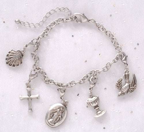 Journey of Faith Bracelet