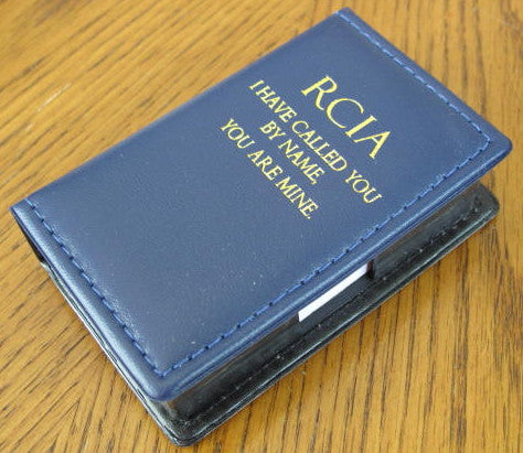 RCIA Note Pad - Catholic Gifts Canada