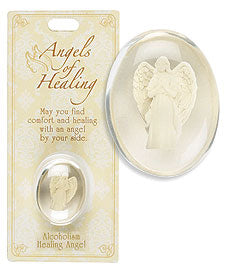 Healing Angel for Alcoholism