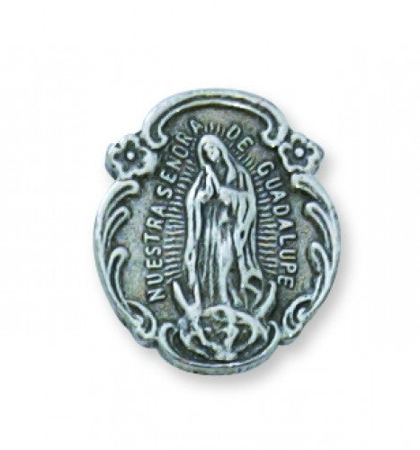 Our Lady of Guadalupe Lapel Pin