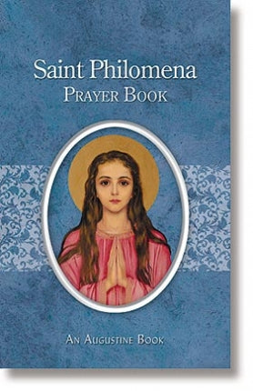 St. Philomena Prayer Book
