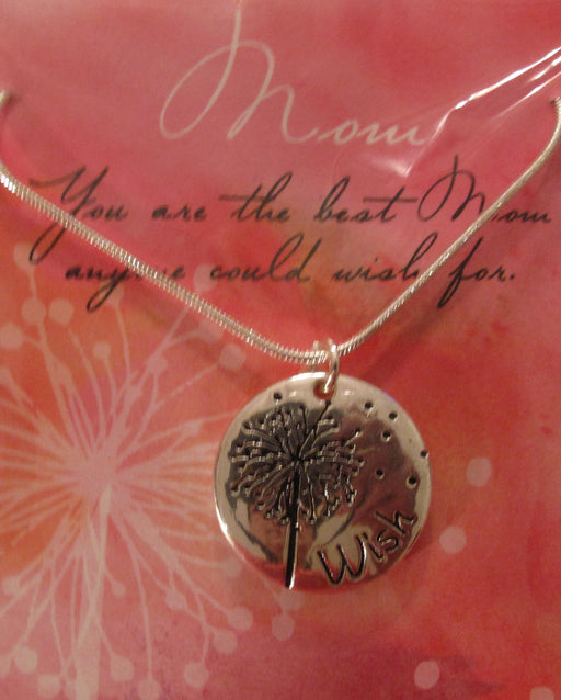 """You are the best Mom"" Necklace"
