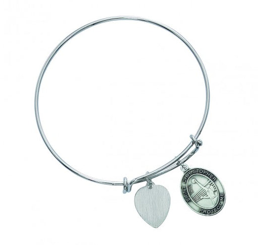 Youth Basketball Bangle