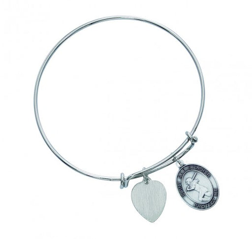 Youth Softball Bangle
