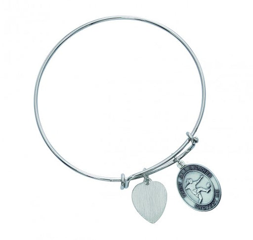 Youth Soccer Bangle