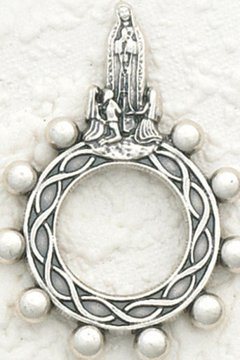Our Lady of Fatima Finger Rosary
