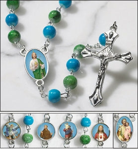Boy's Saint Rosary