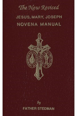 New Revised JMJ Novena Manual