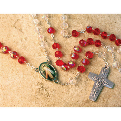 Year of Mercy Rosary
