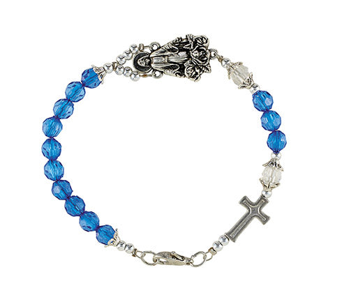 Our Lady of Grace Bracelet