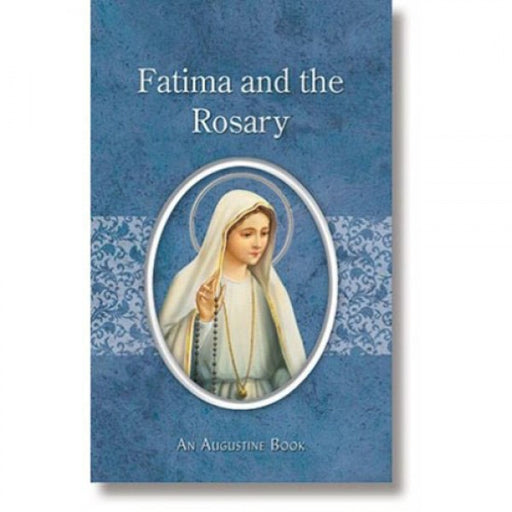 Fatima & the Rosary (Book)