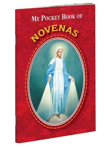 My Pocket Book of Novenas