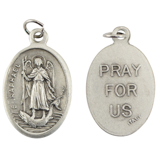 Angel Raphael Medal - Catholic Gifts Canada