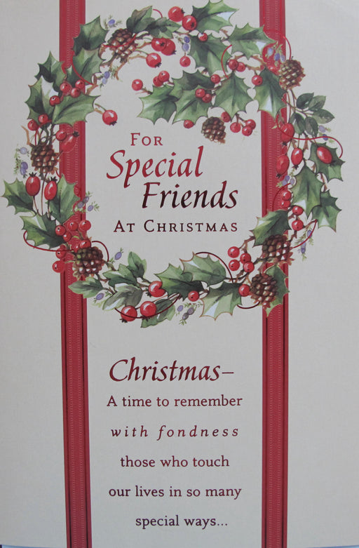 Special Friends Boxed Cards
