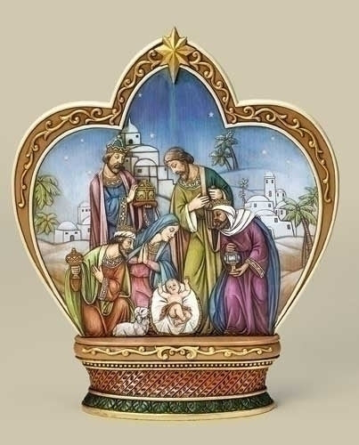 Nativity Crown