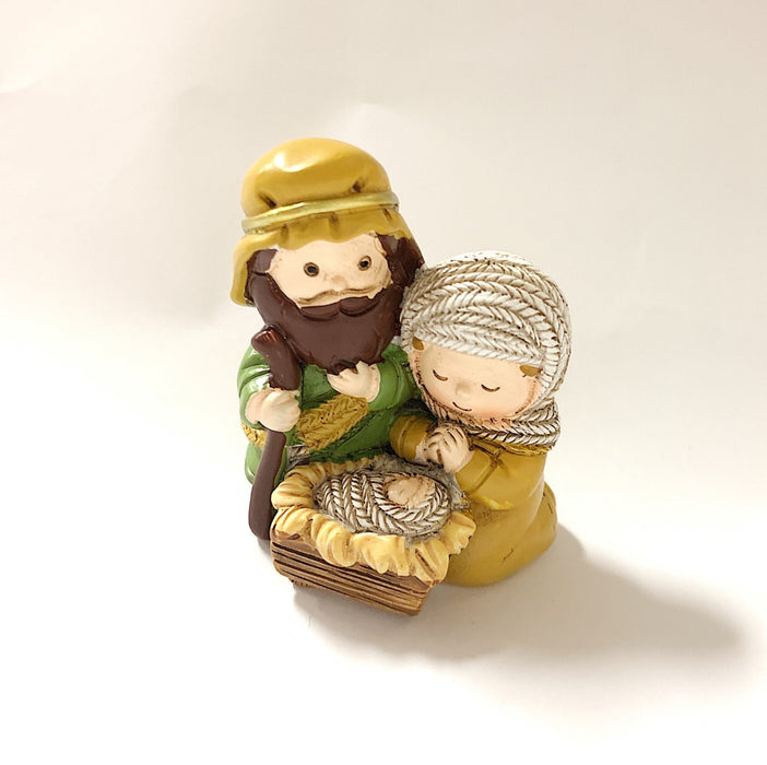 Holy Family Figure