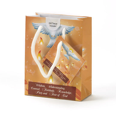 Small Confirmation Gift Bag - Catholic Gifts Canada