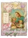 Oversize Prayer Bouquet Card
