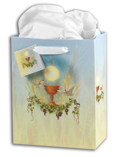 Eucharistic Images Gift Bag (Medium)
