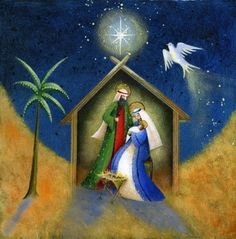Miracle of Christmas Boxed Cards (16)