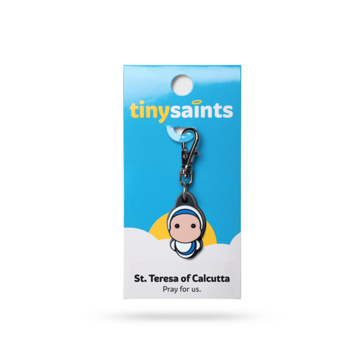 Saint Teresa of Calcutta Charm
