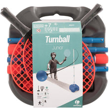 Load image into Gallery viewer, TURNBALL SET (1 POST, 2 BATS AND 1 BALL) - ARTENGO - Decathlon New Zealand