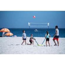 Load image into Gallery viewer, BEACH VOLLEYBALL NET YELLOW - COPAYA - Decathlon New Zealand