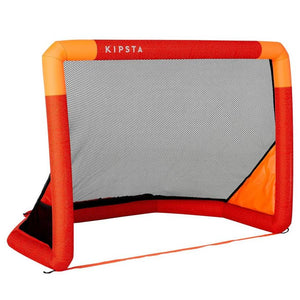 Football inflatable goal NG500 - Kipsta - Decathlon New Zealand