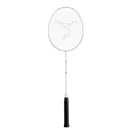 Badminton racket BR500 white adult - Perfly - Decathlon New Zealand