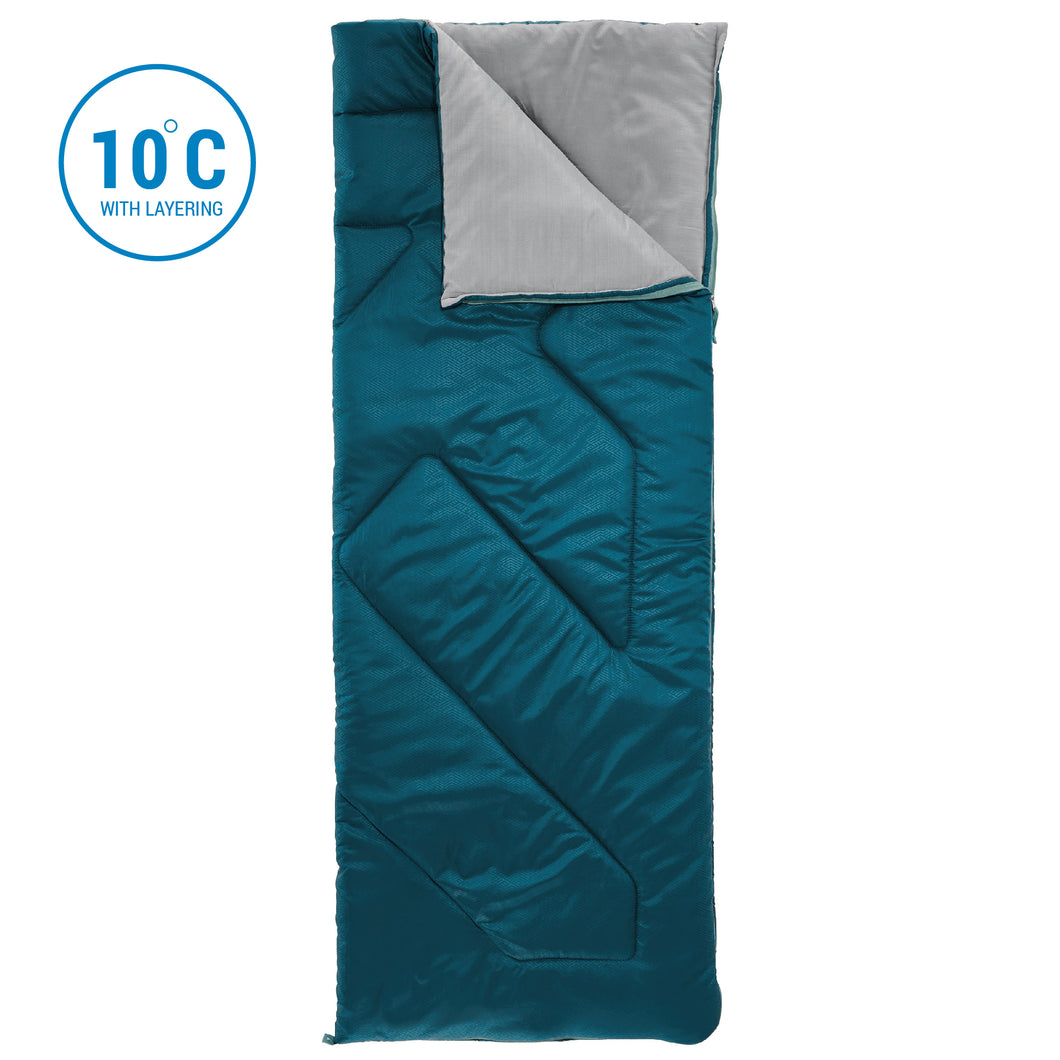 CAMPING SLEEPING BAG ARPENAZ 10° - Decathlon New Zealand
