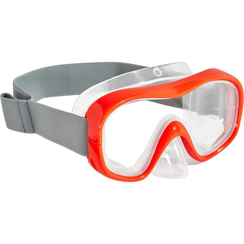SNORKELING MASK ADULT OR KIDS 500 - SUBEA - Decathlon New Zealand