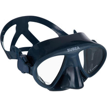 Load image into Gallery viewer, FREEDIVING MASK FRD 900 STORM GREY - SUBEA - Decathlon New Zealand