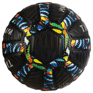 TARMAK R500 ADULT SIZE 7 BASKETBALL - GRAFFITI - Decathlon New Zealand