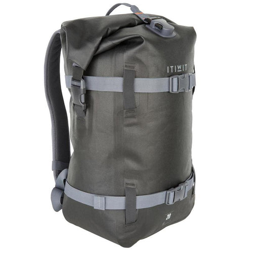 WATERPROOF BACKPACK 20L - ITIWIT - Decathlon New Zealand
