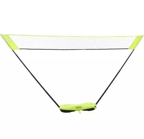 Badminton easy net 3m yellow - Artengo - Decathlon New Zealand