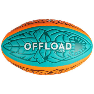 Beach rugby ball R100 - Offload - Decathlon New Zealand
