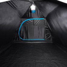 Load image into Gallery viewer, CAMPING TENT ARPENAZ - FRESH&BLACK - 3 PERSON - Decathlon New Zealand