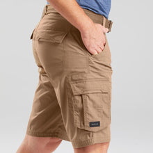 Load image into Gallery viewer, Men'S Travel Trekking Shorts - Travel 100