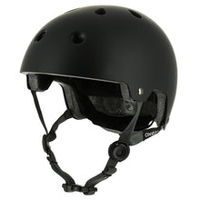 Load image into Gallery viewer, Play 5 Skateboard Scooter Skating Adjustable Helmet - Black - Decathlon New Zealand