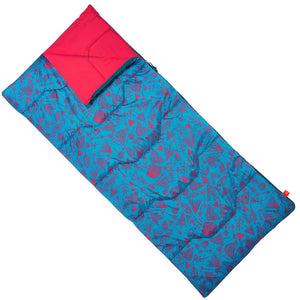 Sleeping bag child camping ARPENAZ 20° - Decathlon New Zealand