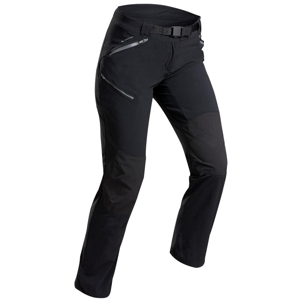 Women's mountain hiking trousers - MH500 - Decathlon New Zealand