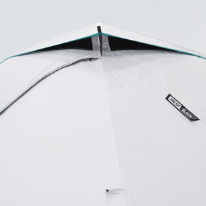 CAMPING TENT 2 SECONDS EASY - FRESH & BLACK - 2 PERSON - Decathlon New Zealand