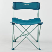 Load image into Gallery viewer, FOLDING CHAIR FOR CAMPING - Decathlon New Zealand