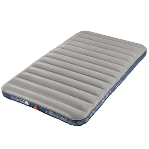 INFLATABLE CAMPING MATTRESS - AIR COMFORT 120 CM - 2 PERSON - Decathlon New Zealand