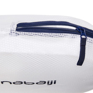 7L Waterproof Swimming Pouch   White
