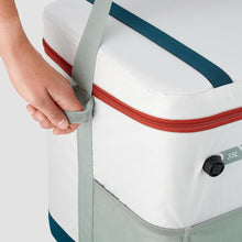 Load image into Gallery viewer, ICE BOX FOR CAMPING AND WALKING - COMPACT FRESH 35 LITRES - Decathlon New Zealand