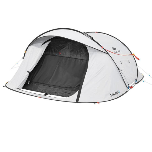 2 SECOND FRESH&BLACK CAMPING TENT - 3 PERSONS - Decathlon New Zealand