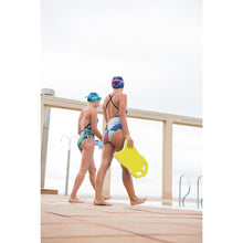 Load image into Gallery viewer, Swimming Pool Large Kickboard - Yellow