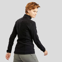 Load image into Gallery viewer, Women'S Mountain Walking Fleece Jacket Mh120