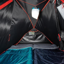 Load image into Gallery viewer, CAMPING TENT 2 SECONDS EASY - FRESH & BLACK - 2 PERSON - Decathlon New Zealand